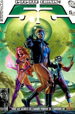 Infinite Crisis: 52 #5