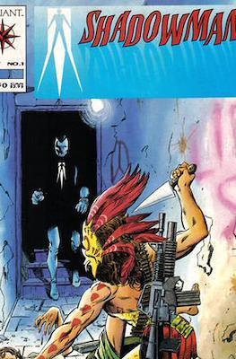 Shadowman Vol.1 (1992-1995) #1