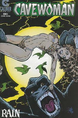 Cavewoman: Rain #4