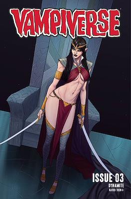 Vampiverse #3