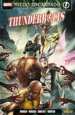 Thunderbolts (2010-2013) (Rústica 144 pp) #5