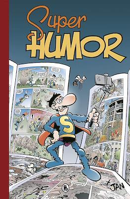Super Humor Superlópez #22