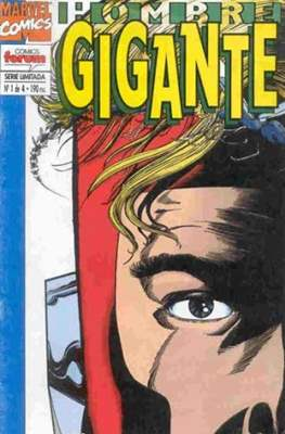 Hombre Gigante (1995)