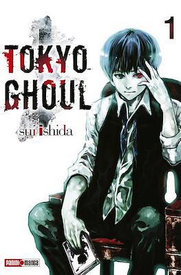Tokyo Ghoul (Rústica) #1