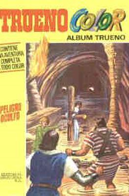 Trueno Color (Rústica, 64 páginas (1970)) #34