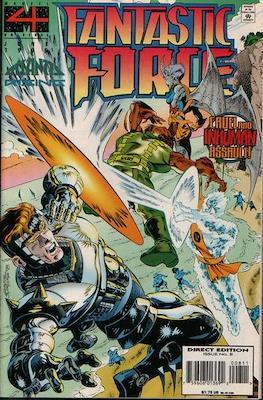 Fantastic Force Vol. 1 (1994-1996) #8