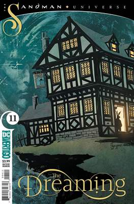 The Dreaming (Comic Book) #11
