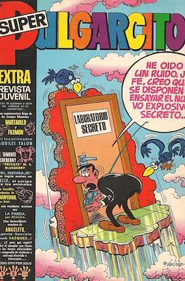 Super Pulgarcito #4