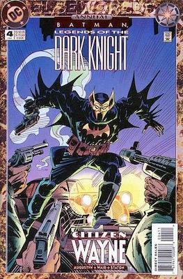 Batman: Legends of the Dark Knight Annual #4