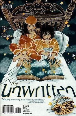 The Unwritten #8