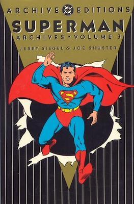 DC Archive Editions. Superman (Cartoné) #3
