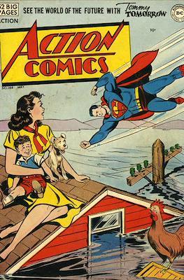 Action Comics Vol. 1 (1938-2011; 2016-) (Comic Book) #144