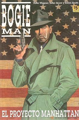 Bogie Man. El Proyecto Manhattan