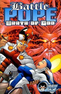 Battle Pope: Wrath of God #3