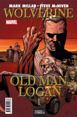 Wolverine II (Rústica) #1
