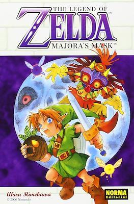 The Legend of Zelda (Rústica con sobrecubierta) #3