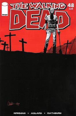The Walking Dead (Comic-book) #48