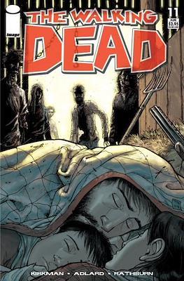 The Walking Dead (Digital) #11
