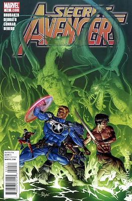 Secret Avengers Vol. 1 (2010-2013) #10