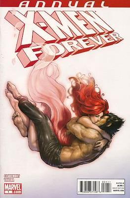 X-Men Forever Annual Vol. 1