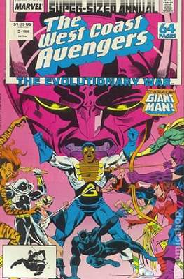Avengers West Coast Annual (1986-1993) (Comic-Book) #3