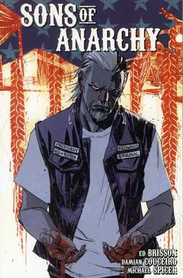 Sons of Anarchy (Softcover 160-112 pp) #3