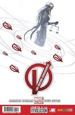 Los Nuevos Vengadores Vol. 2 (2011-2017) (Grapa, 32 páginas) #30