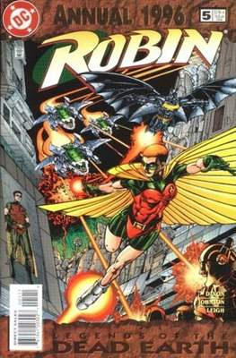 Robin Annual Vol. 4 (1992 - 2007) (Comic Book) #5