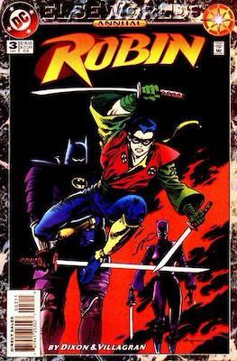 Robin Annual Vol. 4 (1992 - 2007) (Comic Book) #3