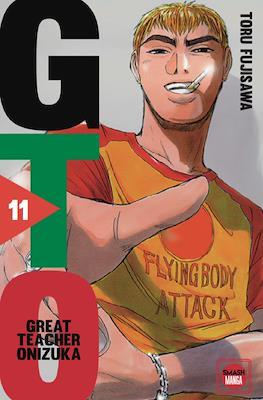GTO - Great Teacher Onizuka #11