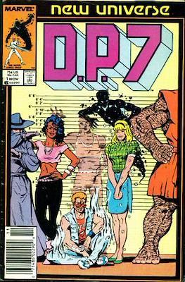 D.P.7