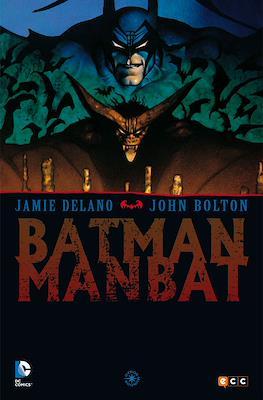 Batman: Manbat. Otros Mundos