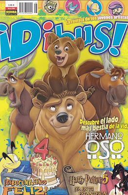 ¡Dibus! (Revista) #48
