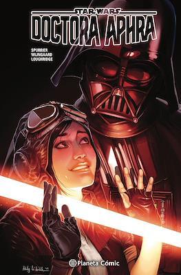 Star Wars: Doctora Aphra #7