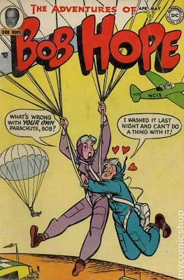 The adventures of bob hope vol 1 #26