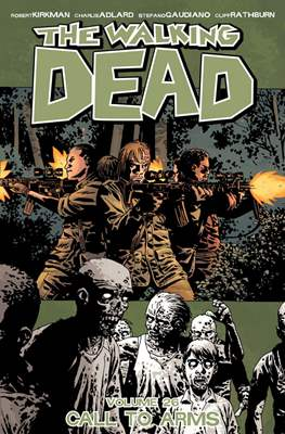 The Walking Dead (Digital Collected) #26