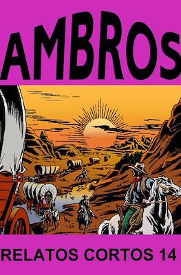 Ambrós. Relatos Cortos (Rústica) #14