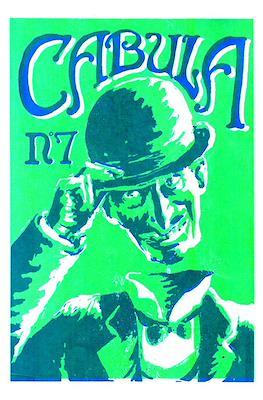Cábula (Fanzine con Z) #7