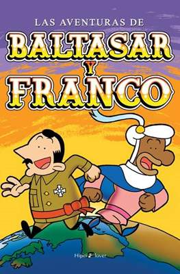 Las aventuras de Baltasar y Franco