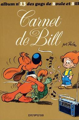 Boule et Bill (Cartonné) #13