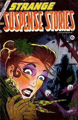 Strange Suspense Stories Vol. 1 (Saddle-stitched) #18