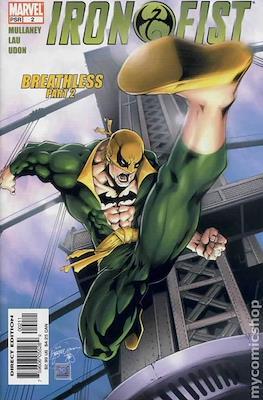 Iron Fist Vol. 4 (2004) (Comic Book) #2