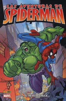 Las aventuras de Spiderman (Cartoné) #1