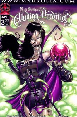 Abiding Perdition (Comic Book) #3