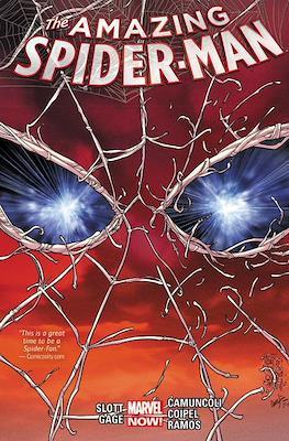 Amazing Spider-Man Vol. 3 (2014) #2