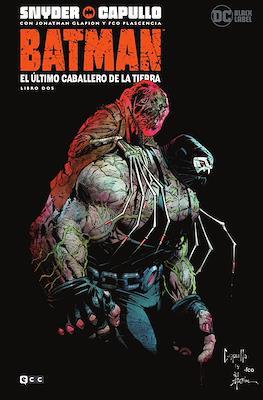 Batman: El Último Caballero de la Tierra (Cartoné 56 pp) #2