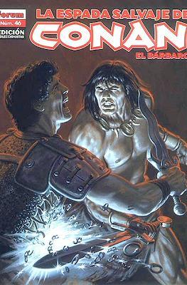 La Espada Salvaje de Conan el Bárbaro. Edición coleccionistas (Rústica. 64 páginas. B/N. (2005-2008).) #46