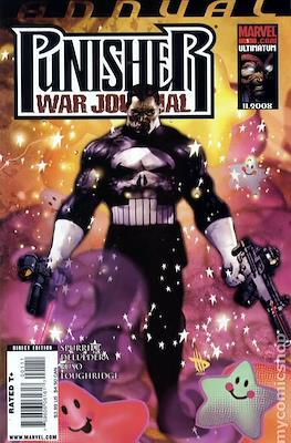 Punisher War Journal Annual (2009)