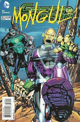 Green Lantern Vol. 5 (2011-2016) (Comic book) #23.2