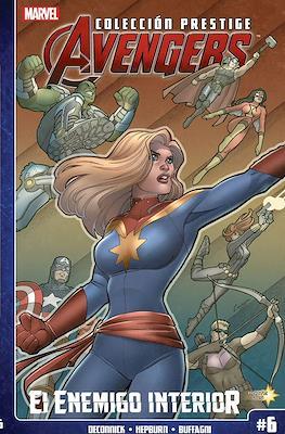 Colección Prestige Avengers (Rústica 72 pp) #6